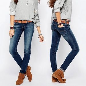 •Denim & Supply Ralph Lauren• Winfield Skinny Jean